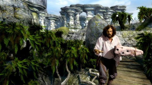 Myst Revelation (Myst 4) Video Game