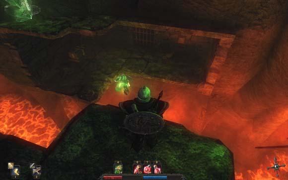 risen-dungeon