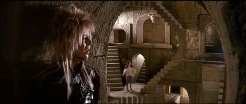 labyrinth movie review 1986 by epic fail