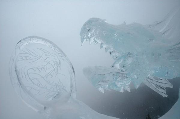 ice dragon 12
