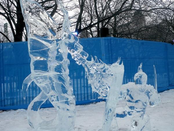 Ice Dragon 5
