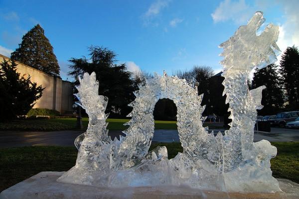 Ice Dragon 6