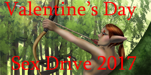Valentine's Day Sex Drive 2017 - Topwebcomics Link