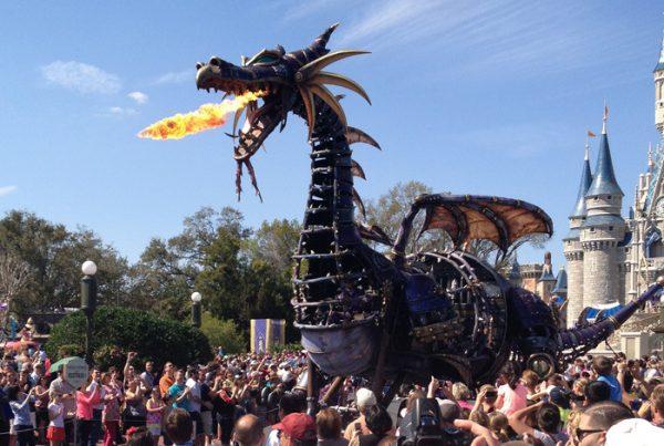 animatronic-dragon-Maleficent-steampunk